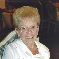 Mrs. Theresa A. Benevento