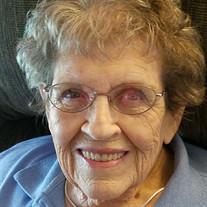 Mary Lillian Orris