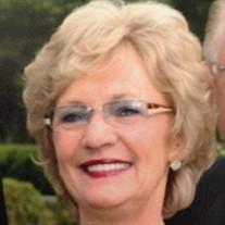 Ingeborg Omland