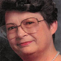 Mrs. Joy U. Anderson