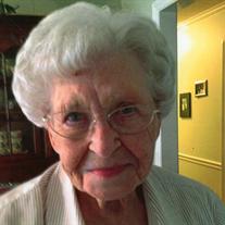 Rubye Marie Boehms