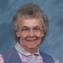 Hazel Donnamae Parker