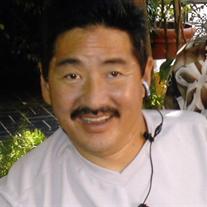 Thomas Kevin  Fujisaka