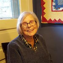 Mary Jane Foss