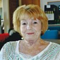 Carol Wiline Walters