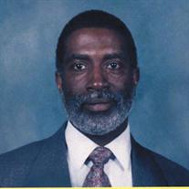 Mr. Robert  Young Cooper