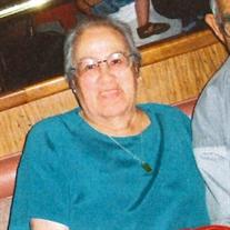Sophie Anastastia Martinez