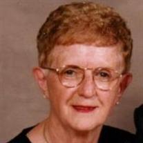 Ann M. Schmutzler