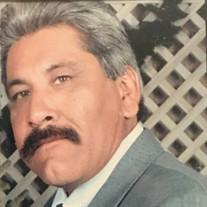 Ruben Lozano Rosales