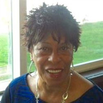 Mrs. Clytee Laverne Bagsby