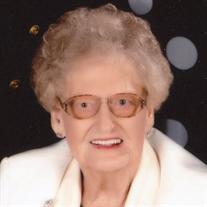 Mrs. Dora D. Beveard