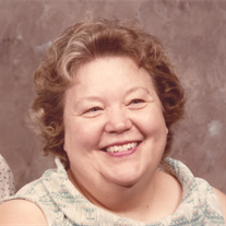 Mary B. Smothers