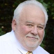 Larry Edward Holloway