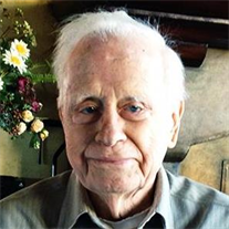 Mr. Joseph D. Larrabee