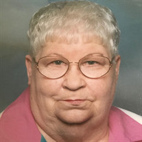Hazel Walker