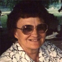 """Mary """"Louise"""" DePasquale"""
