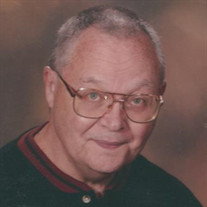 "William A. ""Tony"" Fox"