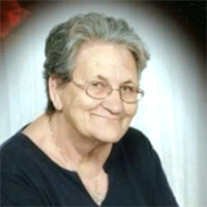 "Lillian C. ""Carol"" Evans"