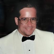 Edward H. Bauman