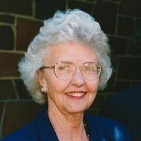 Wende B. Taylor