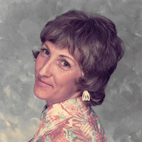 Mrs. Janet Mae Blaney