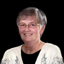 Mrs. Charlene Elliott Tomlin