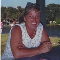 Mrs. Patricia McClure