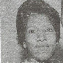 Shirley Ann Green