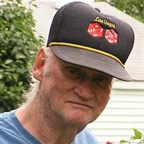 Donald Lockhart