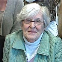 Anna Ruckman Brown