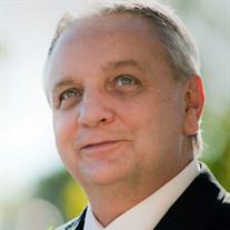 Mr. John Shepstone