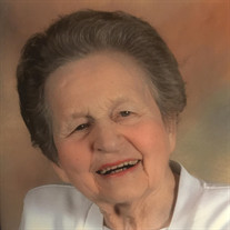 Evelyn Benita Butterworth