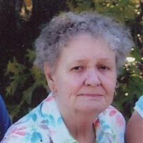 Melvene Janet  Norris