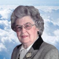 Hazel M. Sieberns