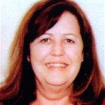 Opal Joyce Gillespie