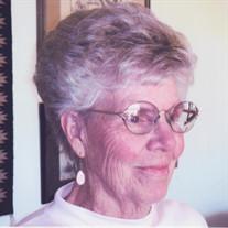 Mrs. Venla Gardner Mitchell