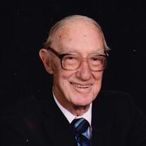 Leroy E Morrison