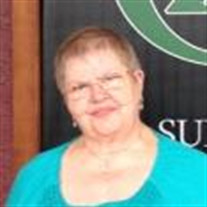 Grace Phyllis Siebert