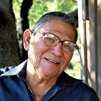 DEMETRIO C. MOJICA
