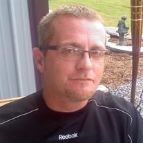Mr. Troy Lee Shadowens