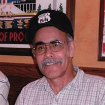 Ralph Arias