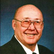 James Earl Einfalt