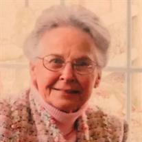 Eleanor Irene (Olson) Rodgers
