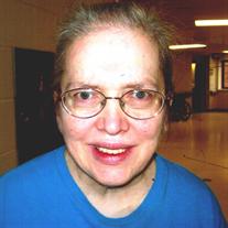 Nancy Mae Collins