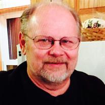 Donald Eugene French