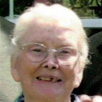 Betty Jean Wells