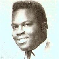 Mr. James Andrew Foreman Jr.