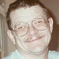 Jerry Lee Meek