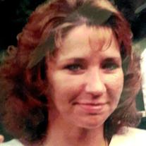 Suzan Mary Cosby