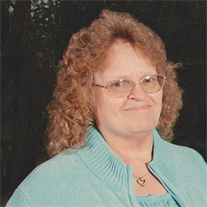 Bonnie Jean Wroe
